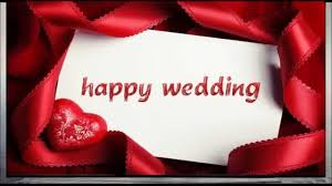 wedding wishes happily after happy wedding wishes sms whatsapp congratulations message