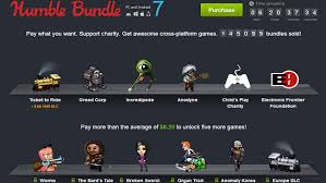 bundle android humble bundle 7 for pc and android adds broken sword and more