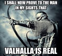 Viking Meme - meme monday 2 norse mythology by sacredlymythic on deviantart