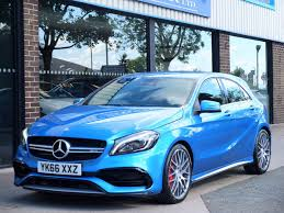 used mercedes benz a class cars second hand mercedes benz a class
