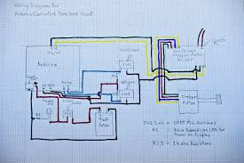 arduino controlled barn door project wiring diagram flickr