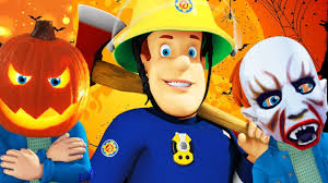 fireman sam new episodes norman u0027s trick or treat night 1 hour