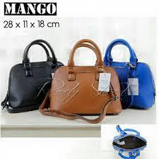 Tas Mango Orisinil pusat belanja supllier tangan pertama tas zara dan mango original