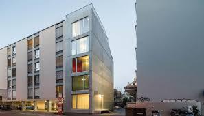 holzer kobler architekturen news architecture