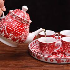 wedding tea wedding tea set 女方回礼敬茶杯 amare wedding