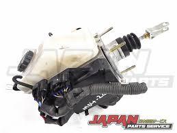 jdm lexus gs300 98 05 jdm toyota aristo oem brake booster master cylinder fits