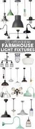 25 affordable farmhouse light fixtures shabby farmhouse style