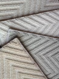 Herringbone Area Rug Texture Of Sisal U0026 The Softness Of Wool Hemphill U0027s Rugs