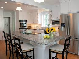 marble countertop free standing kitchen island with seating free