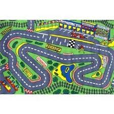 extra large lego city road town car track play mat rug carpet toy
