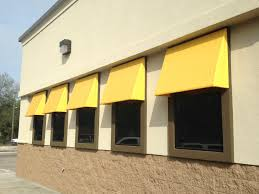 Tampa Awnings Awnings And Canopies Ajs Fabrication