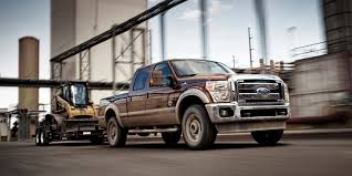 2011 Ford F250 Utility Truck - ford f 250 is the longest lasting truck ford authority