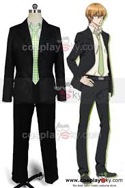 louis brothers conflict brothers conflict natsume cosplay costume brothers conflict