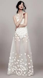 mariage couture les 25 meilleures idées de la catégorie robe de mariée papillon