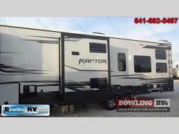 new 2017 keystone rv raptor 355ts toy hauler fifth wheel at