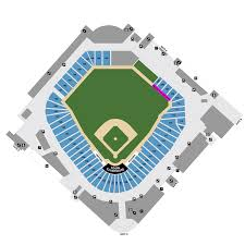 Mlb Map Coors Field Map Colorado Rockies