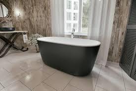 Small Bathtubs For Small Bathrooms Six Small Freestanding Baths For Petite Bathrooms