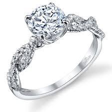 diamonds rings com images Parade engagement rings elisa ilana