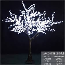 outdoor lighted cherry blossom tree outdoor artificial trees with lights for sale ritz news