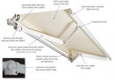 How To Make Your Own Retractable Awning Make Your Own Retractable Awning Home Design