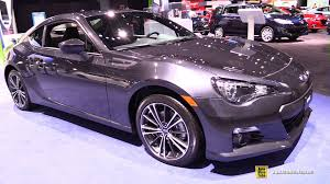 dark purple subaru 2015 subaru brz limited exterior and interior walkaround 2015