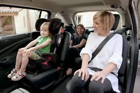 siege auto sans ceinture ford vous donne des conseils de securite