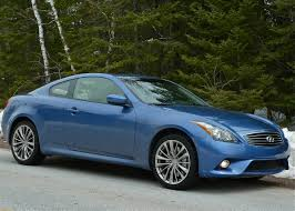 infiniti car coupe infiniti g37x s coupe smoothly covers all seasons new car picks