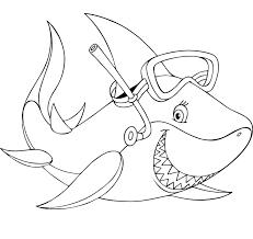 shark coloring pages printable u2014 allmadecine weddings