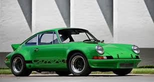 1973 porsche rs for sale 1973 porsche 911 rsr 2 8 driver market
