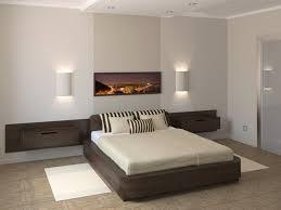 la peinture de chambre peinture murale couleur cappuccino avec grande toile moderne luxe