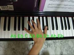 download tutorial kiss the rain piano tutorial kiss the rain left hand part 1 youtube