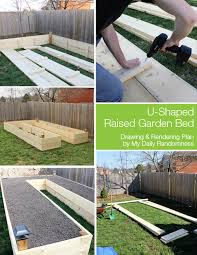 How To Make A Raised Bed Vegetable Garden - texas gardening forum raised bed garden all things plants