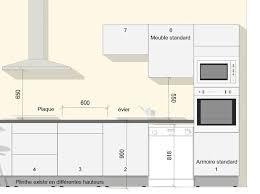 hauteur de hotte de cuisine a quelle hauteur les meubles hauts ou à quelle hauteur la hotte les