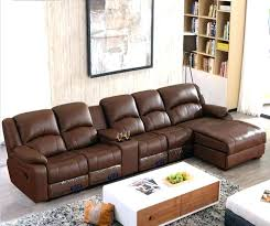 Chocolate Living Room Set Wayside Sectional Reclining Sofa Set 1025theparty