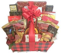 boston gift baskets send gift baskets to usa from