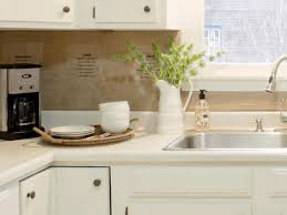 plain white wooden kitchen cabinet smooth matte white countertop
