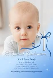 layout for tarpaulin baptismal baby special celebration free baptism christening invitation