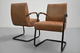 St Le Esszimmer Freischwinger Leder Stühle Leder Esszimmer Jtleigh Com Hausgestaltung Ideen
