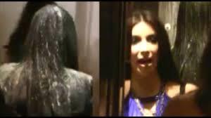 kim kardashian u0027s flour bomb incident a publicity stunt youtube