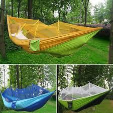 anti mosquito nets parachute cloth hammock swing hanging chair