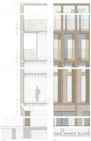 Bedroom Elevations Interior Design Best 10 Elevation Drawing Ideas On Pinterest Architecture