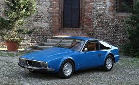 classic alfa romeo 1972 alfa romeo zagato junior 1600 coupé classic driver market