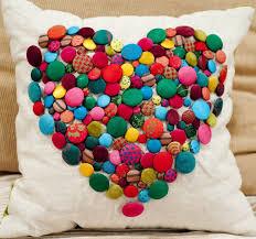 fabriquer coussin canapé fabriquer un coussin idées de loisirs créatifs la adresse