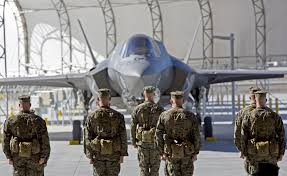 no such thing as u0027too much stealth u0027 for america u0027s military pilots