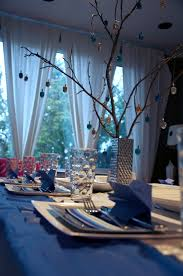 hanukkah party decorations hanukkah table chanukah décor hanukkah and craft