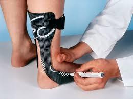 fußheberschwäche ursache orthopädische hilfsmittel bei fussproblemen