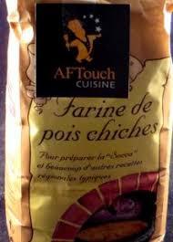 aftouch cuisine la socca recette la socca aftouch cuisine mastercook