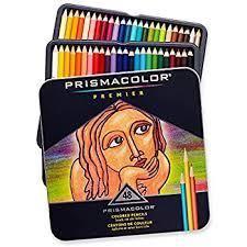 prismacolor premier colored pencils soft 48