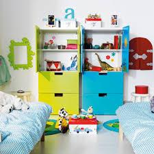 armoire chambre enfant ikea chambres ikea meubles un bel exemple dam nagement o une chambre au