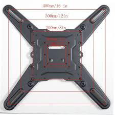 Wall Mount For 48 Inch Tv Videosecu Led Lcd Tv Wall Mount For Most 22